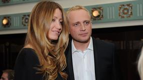 Podróż poślubna Piotra Adamczyka i Kate Rozz