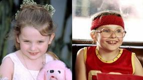 """Aktorka znana z głośnego filmu """"Mała Miss"""" wyrosła na atrakcyjną 19-latkę"""