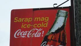 Coca-Cola w Birmie po 60 latach