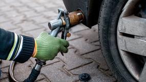 Czy warto kupić używaneauto z fabrycznym LPG?