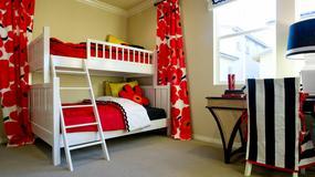 Łóżko piętrowe - wady i zalety