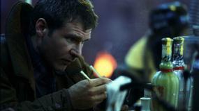 """Harrison Ford: chętnie wystąpię w kontynuacji """"Łowcy androidów"""""""