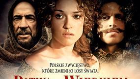 """Piękna Alicja na plakacie """"Bitwy pod Wiedniem"""""""