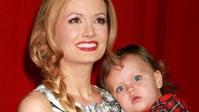 Holly Madison pokazała roczną córeczkę
