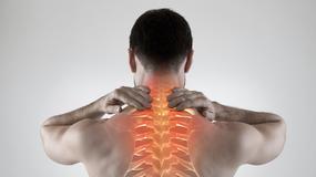 Najlepsze patenty na ból pleców