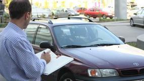 Jak wycenia się auto?