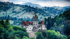 17 pięknych europejskich zamków, które wyglądają jak z bajki [GALERIA]