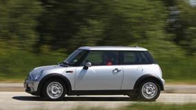 Ryzykowne auta na literę M (2 część) - zdjęcia