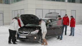 Auto Świat Test Team sprawdza Subaru XV