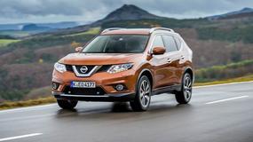 Nissan X-Trail 2.0 dCi w polskiej ofercie