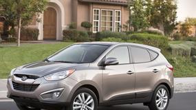 Nowy Hyundai Tucson - Zaprezentowany na salonie samochodowym w Los Angeles