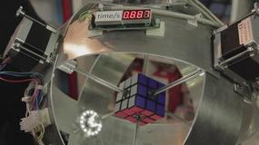 Sub1 rekordzistą w układaniu kostki Rubika