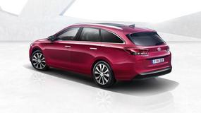 Nowy Hyundai i30 Wagon – namiesza w klasie?