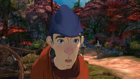 King's Quest - pierwszy epizod za darmo dla użytkowników Xboksa One i Xboksa 360