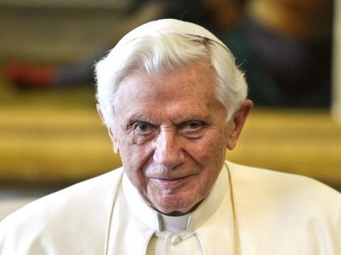Too tired to go on, Pope Benedict resigns - CNN.com