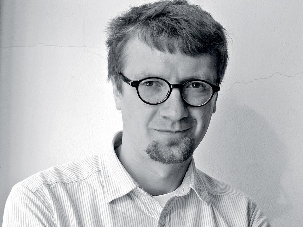 Lukas Blinka je psychológ zaoberajúci sa vplyvom internetu na ľudí.