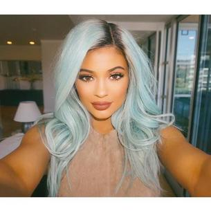 Szminki w stylu Kylie Jenner