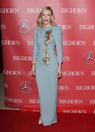 Best Look: Cate Blanchett w sukni od Marca Jacobsa