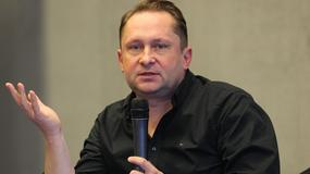Kamil Durczok w Katowicach: dobrze państwa widzieć po przerwie