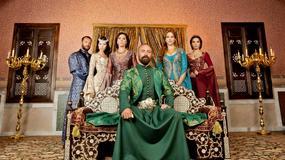 """""""Wspaniałe stulecie"""": Sulejman cierpi na depresję"""