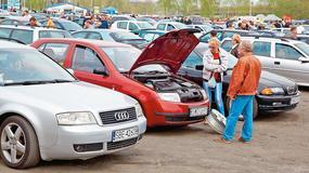 Samochody używane: 2 miliony ofert w 2017 r.