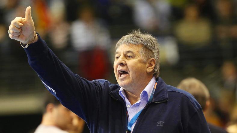 Skaliczki még reménykedik, de egyre kevesebb esélyt lát az olimpiai selejtezőn való résztvételre / Fotó: MTI