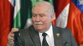 Lech Wałęsa wspomina abpa Gocłowskiego