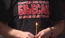 """Obeležena godišnjica srpskog stradanja u operaciji """"Bljesak"""""""