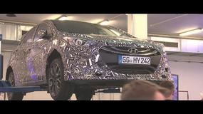 Hyundai i30 N - sportowy kompakt nadchodzi
