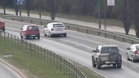 Napływ starych samochodów na polski rynek