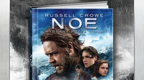 """""""Noe: Wybrany przez Boga"""" na DVD już 6 października"""