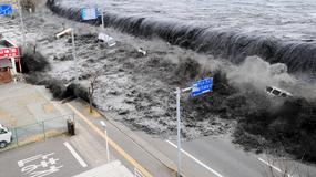 5. rocznica katastrofy w Fukushimie. Zobacz archiwalne zdjęcia
