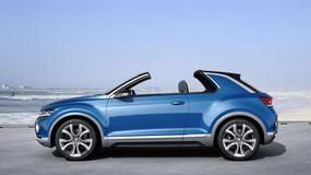 Volkswagen szykuje nowość - w Genewie zostanie pokazany mały SUV!