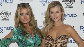 Joanna Krupa uważa, że jej siostra ma większy talent niż J.Lo!