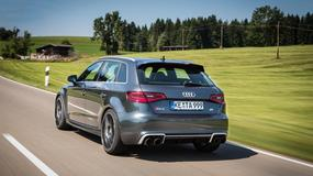 Audi RS3 - nowy pakiet ABT Sportsline