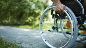Od dziś komornik nie zabierze sprzętu niepełnosprawnemu