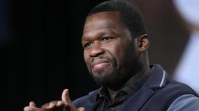 50 Cent w telewizji