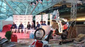 Orlen Team podsumował Rajd Dakar 2011
