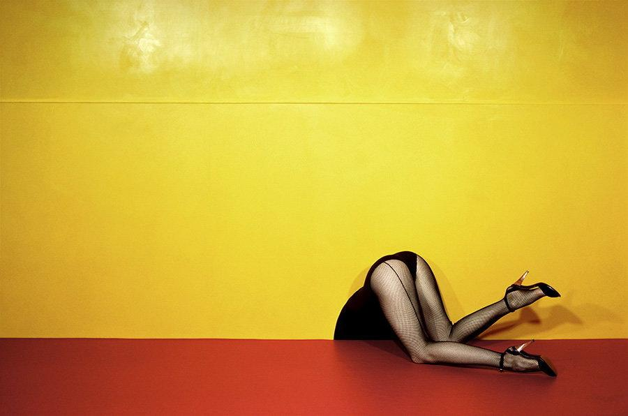 The Estate of Guy Bourdin