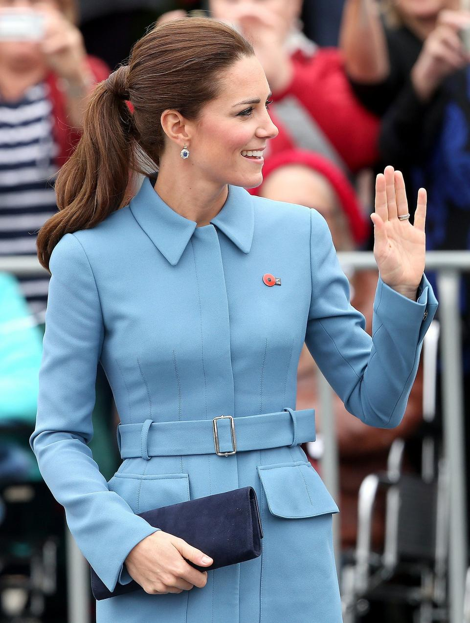 Chi kate middleton pictures