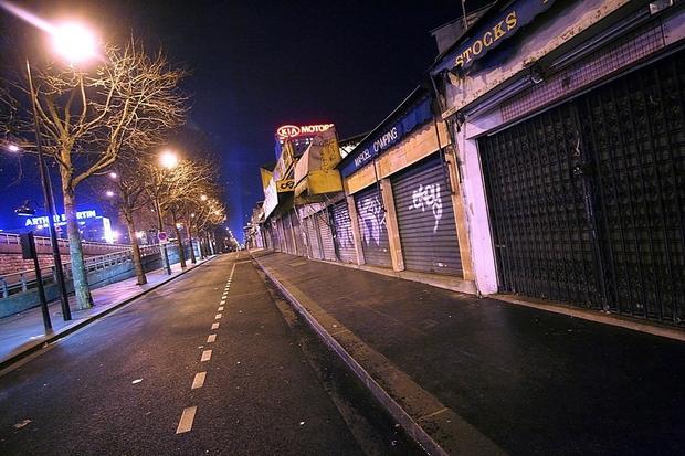 Paryż, 18.dzielnica
