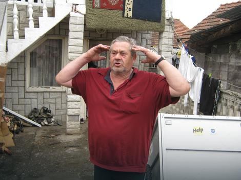 Otac ubice: Pretio je i ranije