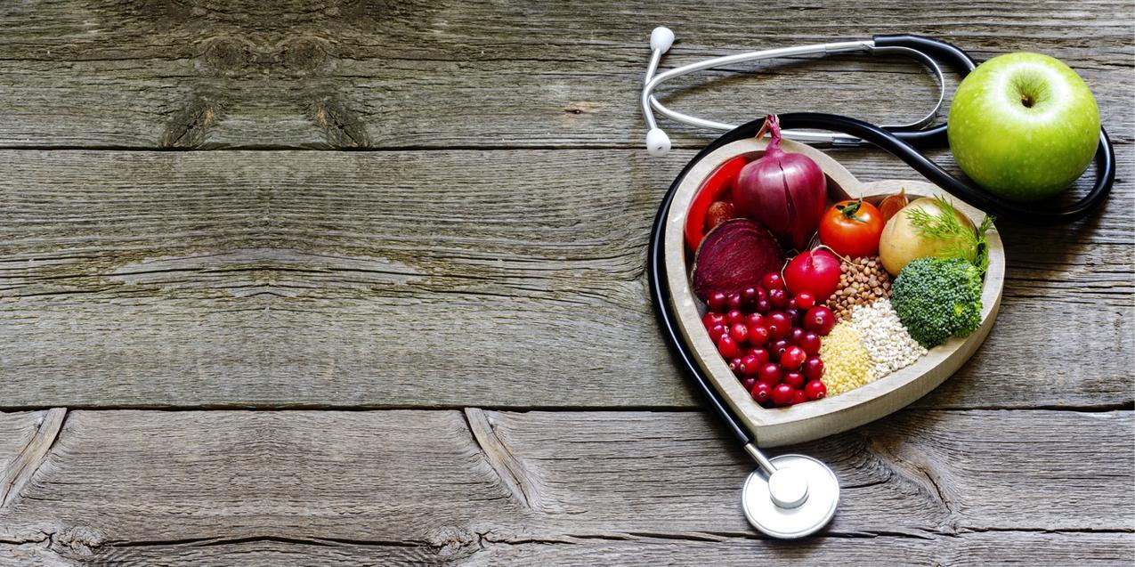 Pozornie zdrowe jedzenie