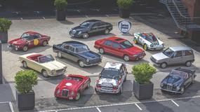 Lancia - marka, która staje się historią