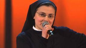 """Śpiewająca zakonnica z """"The Voice of Italy"""" Cristina Scuccia wydała album. Promuje go """"Like A Virgin"""""""