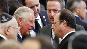 Uroczystości pogrzebowe Szimona Peresa w Jerozolimie. Światowi przywódcy oddali hołd