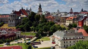 Lublin na weekend - największe atrakcje Starego Miasta na zdjęciach
