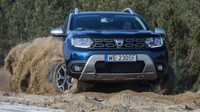 Dacia Duster 1.2 TCe 4WD - model skazany na sukces