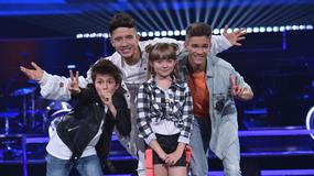 """""""The Voice Kids"""": Dawid Kwiatkowski wybrał finalistów"""