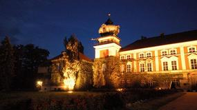 Zamek w Łańcucie